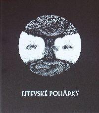 Litevské pohádky - obálka